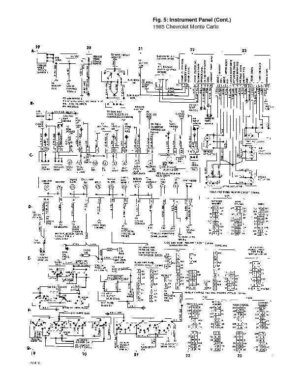 85 Monte Carlo Wiring Diagram - 2003 Lincoln Lbs V8 Fuse Box Diagram -  tomberlins.ati-loro.jeanjaures37.frWiring Diagram