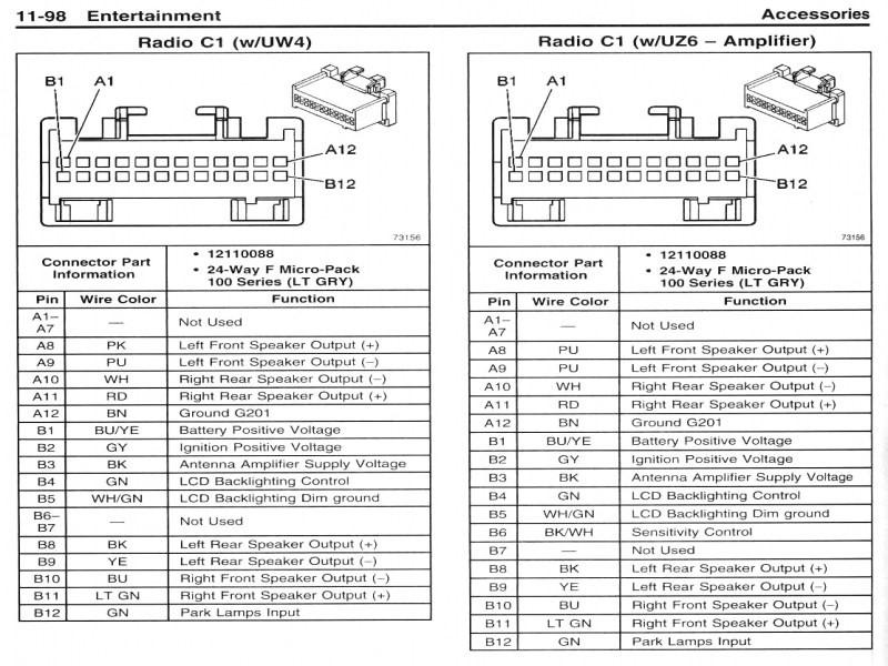 [SCHEMATICS_43NM]  2006 Chevy Colorado Radio Wiring Diagram - lari.wind.seblock.de   2008 Chevy Colorado Factory Radio Wiring Diagram      Wiring Schematic Diagram and Worksheet Resources