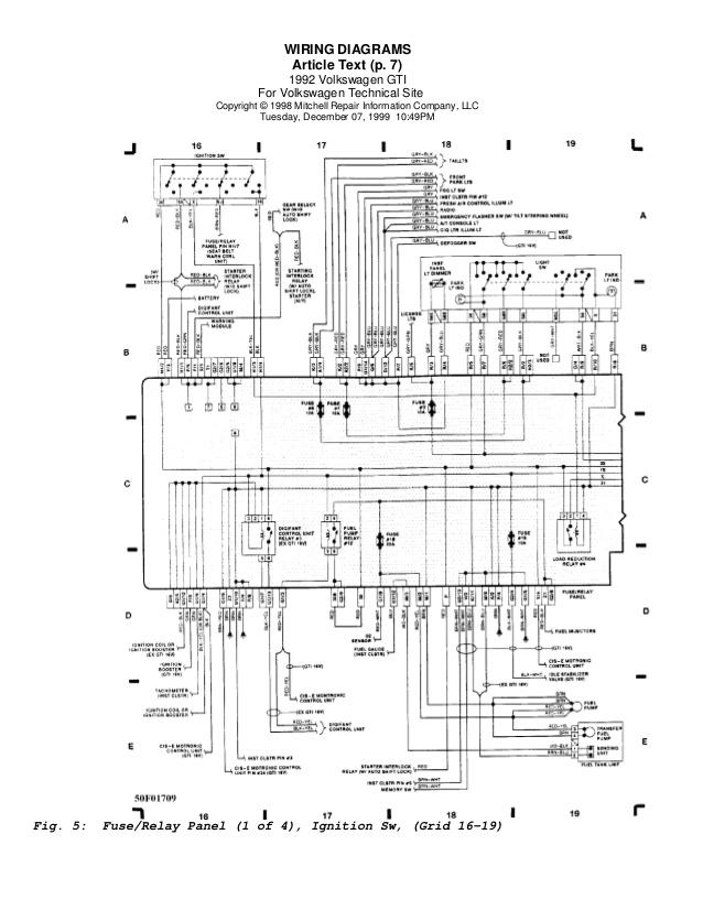 1992 vw cabriolet wiring diagram vw starter wiring diagramfor gls 1997 wiring diagram data  vw starter wiring diagramfor gls 1997