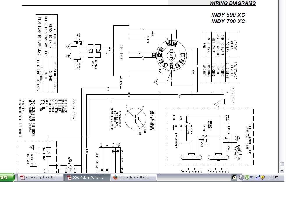Hc 1823 Polaris Outlaw 90 Wiring Diagram Further Polaris Ranger