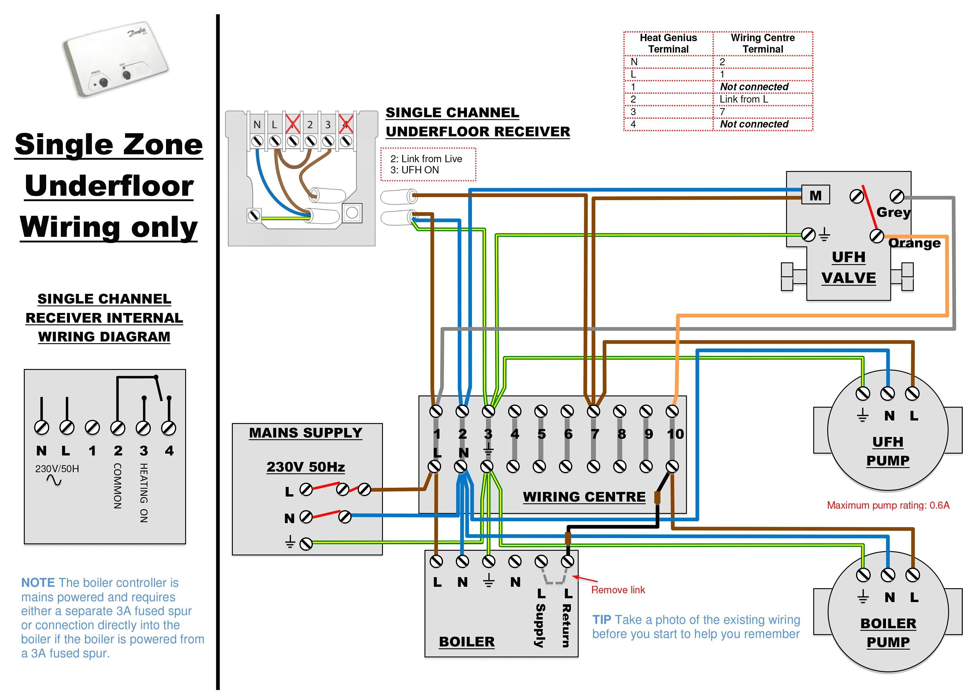 Xw 0187 Combi Boiler Wiring Diagram
