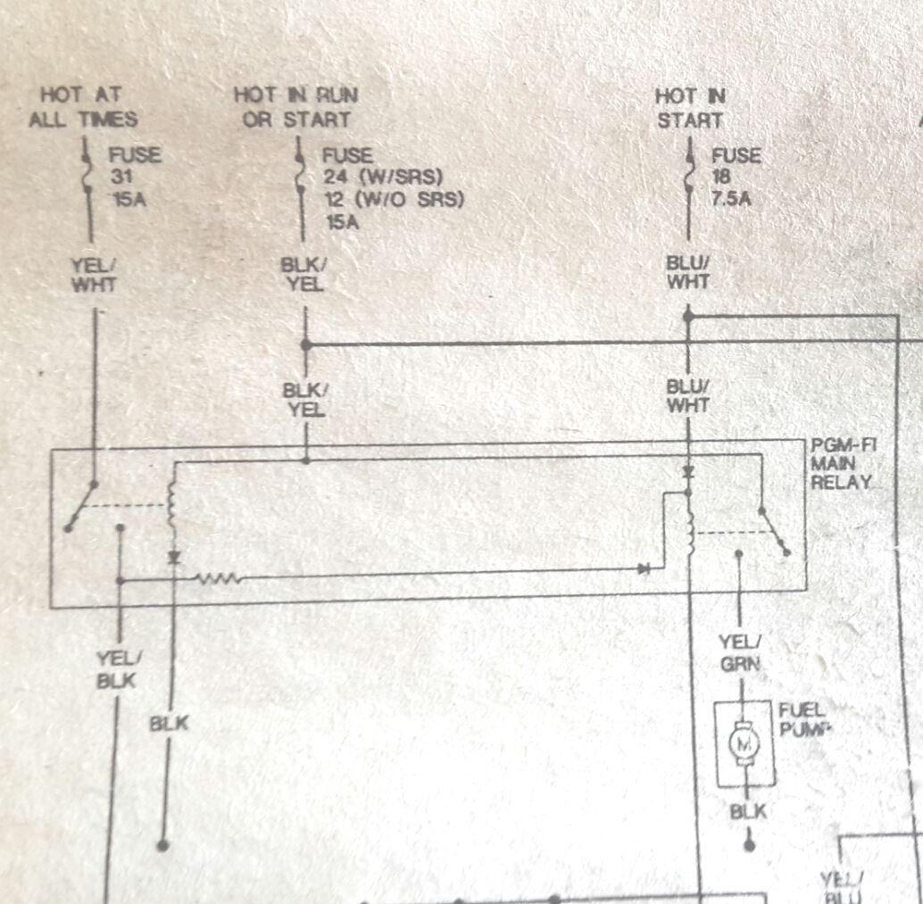 94 dakota ignition wiring diagram ey 5102  dodge dakota fuel pump wiring diagram on 89 dodge shadow  dodge dakota fuel pump wiring diagram