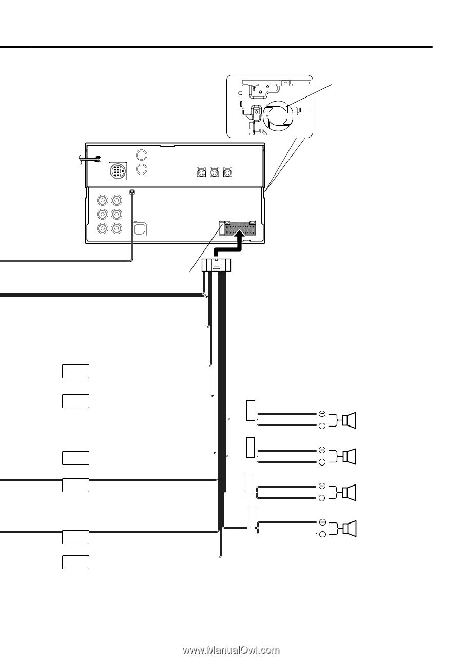 Xs 8354 Kenwood Ddx512 Stereo Wiring Diagram Wiring Diagram