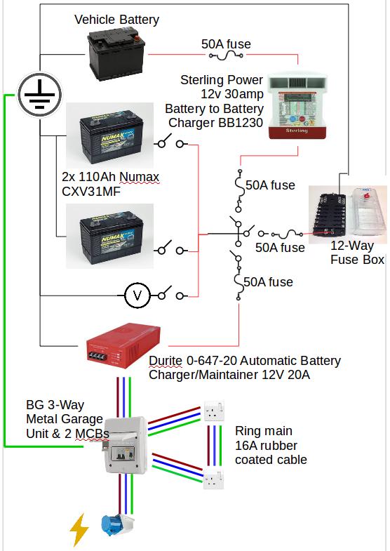 camper van wiring diagram vb 1375  12v 240v camper wiring diagram campervan interiors vw vw camper van wiring diagram vb 1375  12v 240v camper wiring diagram