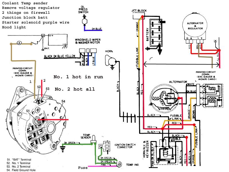 71 mustang wiring diagram for horn ld 1381  honda accord alternator connector on wiring diagram  alternator connector on wiring diagram