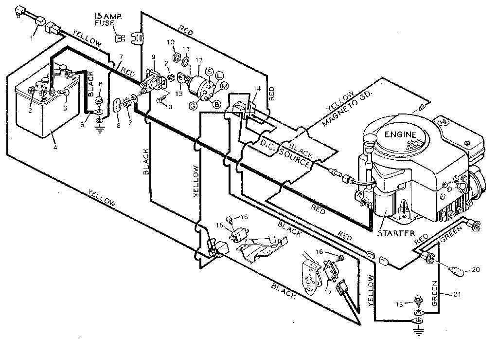 Briggs And Stratton Coil Wiring Diagram from static-cdn.imageservice.cloud