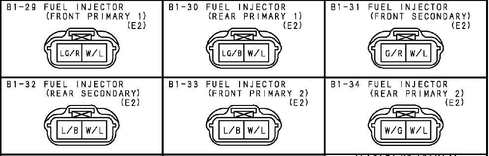 [SCHEMATICS_4LK]  ME_0753] Rx 8 Fuel Injector Wiring Diagram Download Diagram | Mazda Rx 8 Wiring Diagram |  | Attr Menia Ehir Amenti Xolia Nful Mohammedshrine Librar Wiring 101