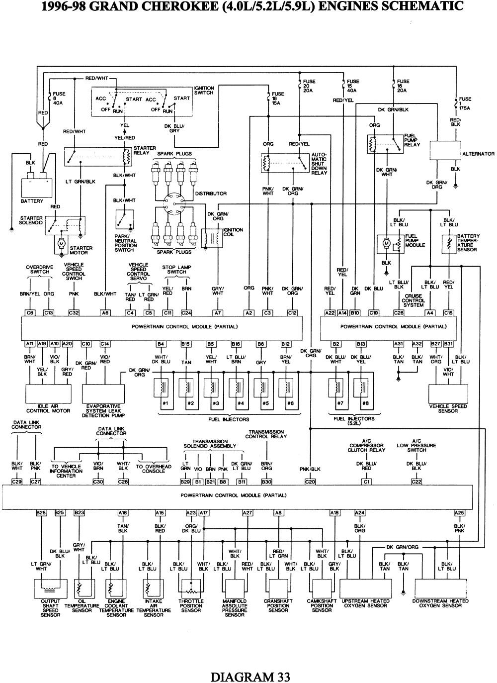 40 Jeep Wiring Diagram   40 Way Light Switch Wiring Diagram ...