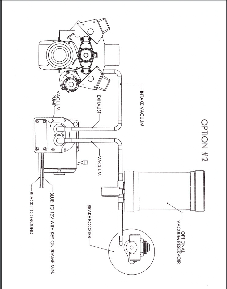 Cvr Electric Water Pump Wiring Diagram