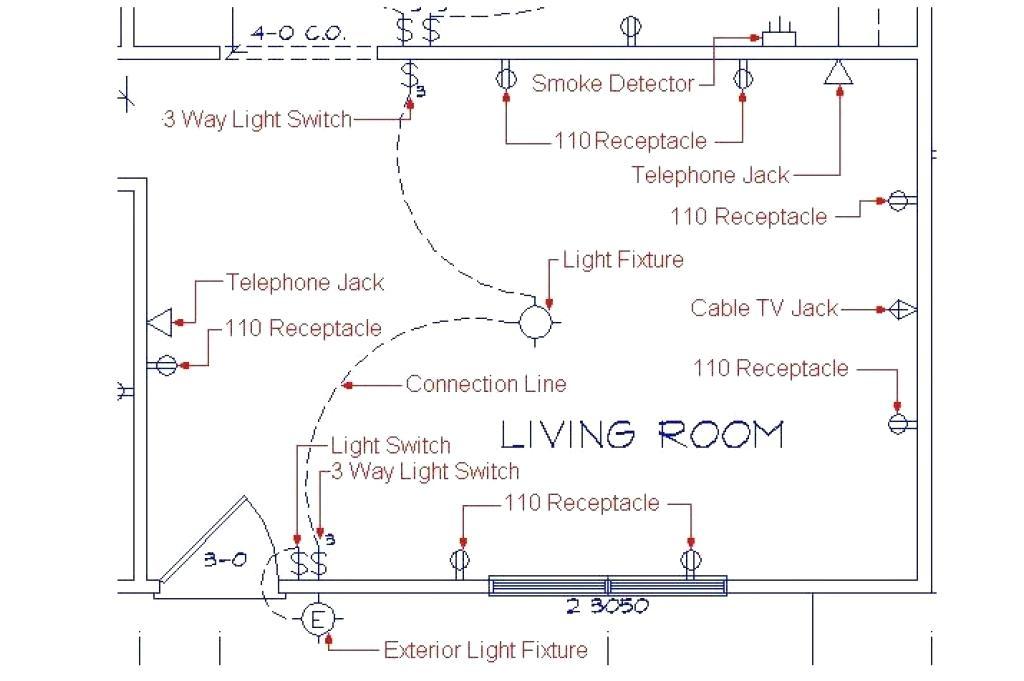 electrical plan light symbol kx 4468  electrical plan house symbols free diagram  electrical plan house symbols free diagram