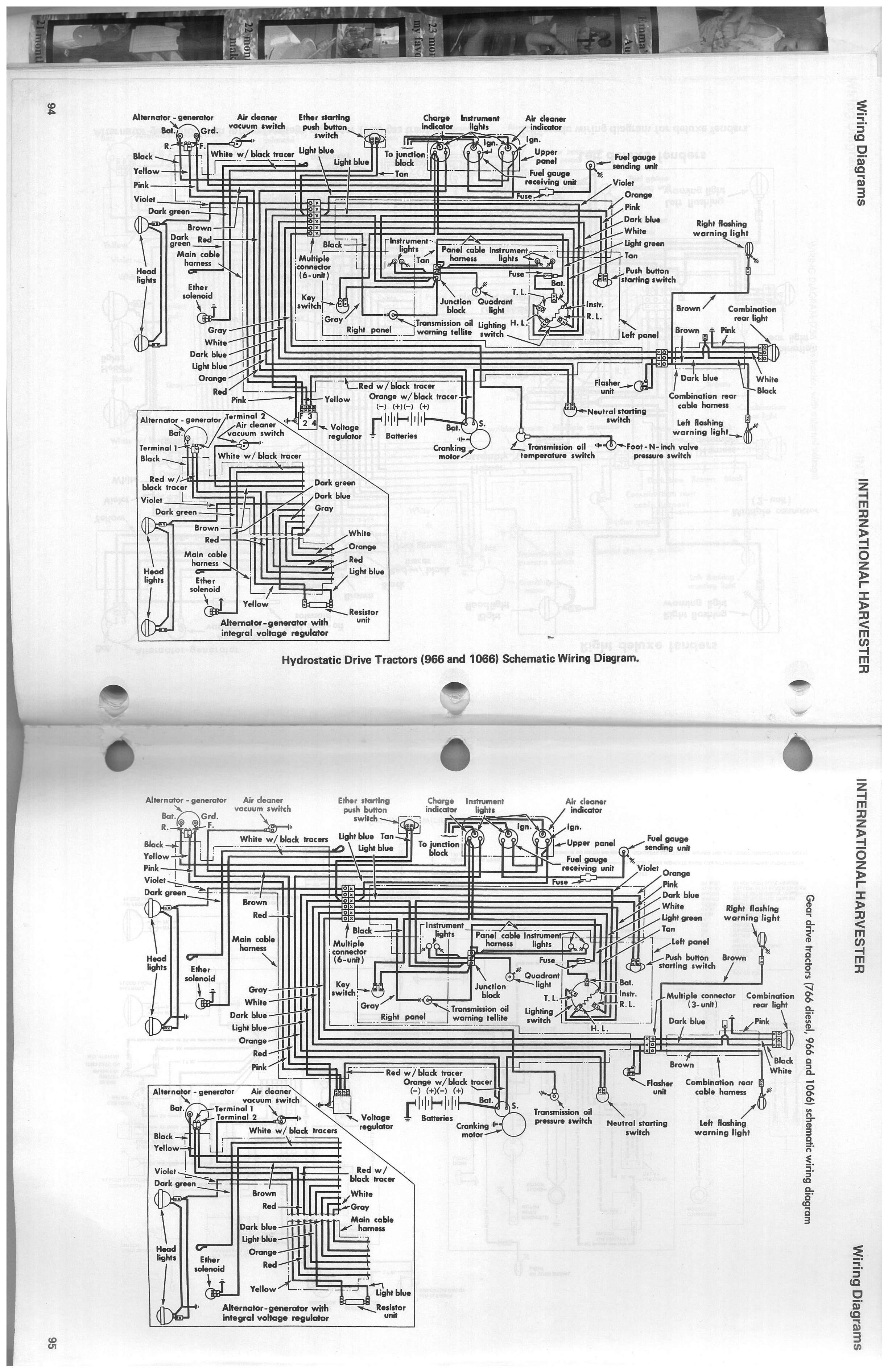 Ih 544 Wiring Diagrams 1969 Camaro Wiring Diagram Colorview Wiring Wiring Yenpancane Jeanjaures37 Fr