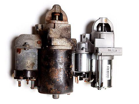 Awe Inspiring Diy Car Starter Motor Replacement How To Replace A Starter Motor Wiring Cloud Gufailluminateatxorg