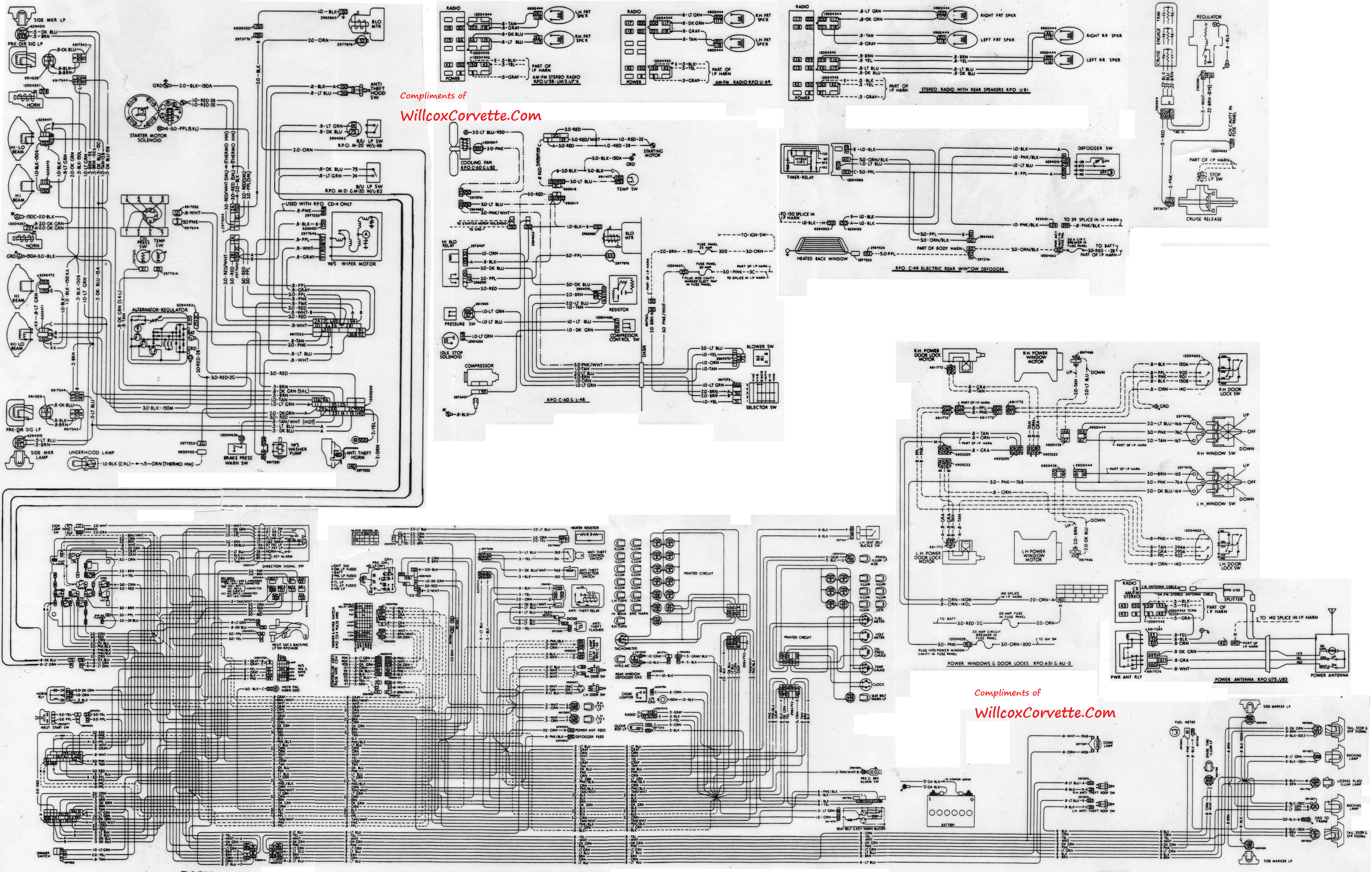 87 corvette wiring diagram free download c4 corvette wiring diagram over www tintenglueck de  c4 corvette wiring diagram over www