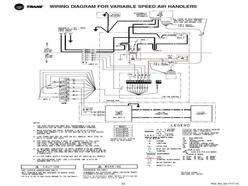 VC_2245] Wiring Terminals For Conductor Installation Air Conditioning  Download Diagram | Hvac Wiring Diagram For Trane 1200 Xl |  | Sulf Tobiq Mohammedshrine Librar Wiring 101
