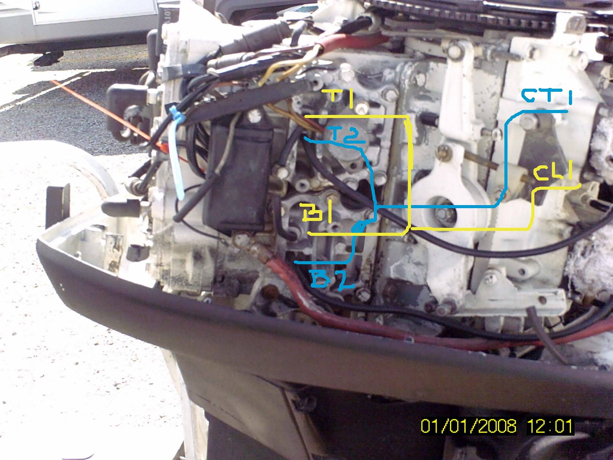 evinrude boat motor wiring diagrams fw 8363  diagram moreover 90 hp johnson outboard wiring diagram on  90 hp johnson outboard wiring diagram