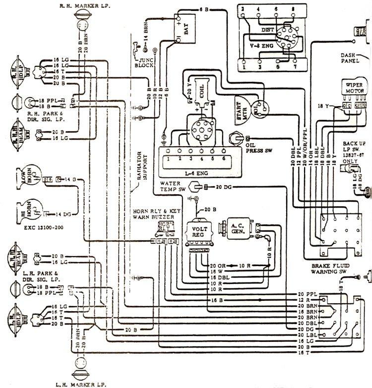 68 El Camino Wiring Diagram - 1950 Desoto Wiring Diagram for Wiring Diagram  SchematicsWiring Diagram Schematics