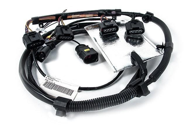 Sensational 1 8T Coil Pack Wiring Harness Replacement 1J0971658L 2140 Wiring Cloud Inklaidewilluminateatxorg