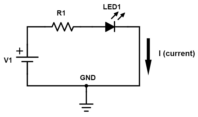 basic circuit diagram yd 0339  circuits and solution what is resistor how it is work in  circuits and solution what is resistor