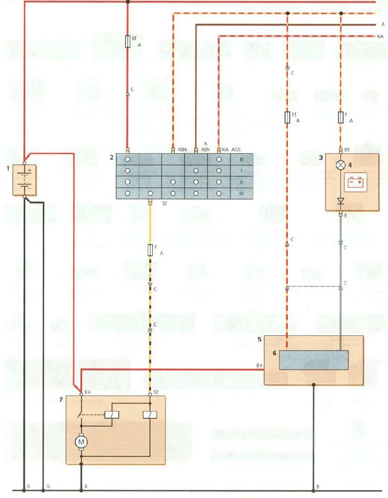 Lanos Electrical Wiring Diagram  U0440 U0443 U0441 U0441 U043a U0438 U0439