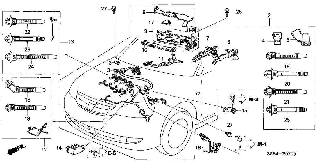 [QNCB_7524]  2004 Civic Engine Diagram - G2 wiring diagram | 2004 Honda Civic Hybrid Engine Diagram |  | 5.bdm.institut-triskell-de-diamant.fr