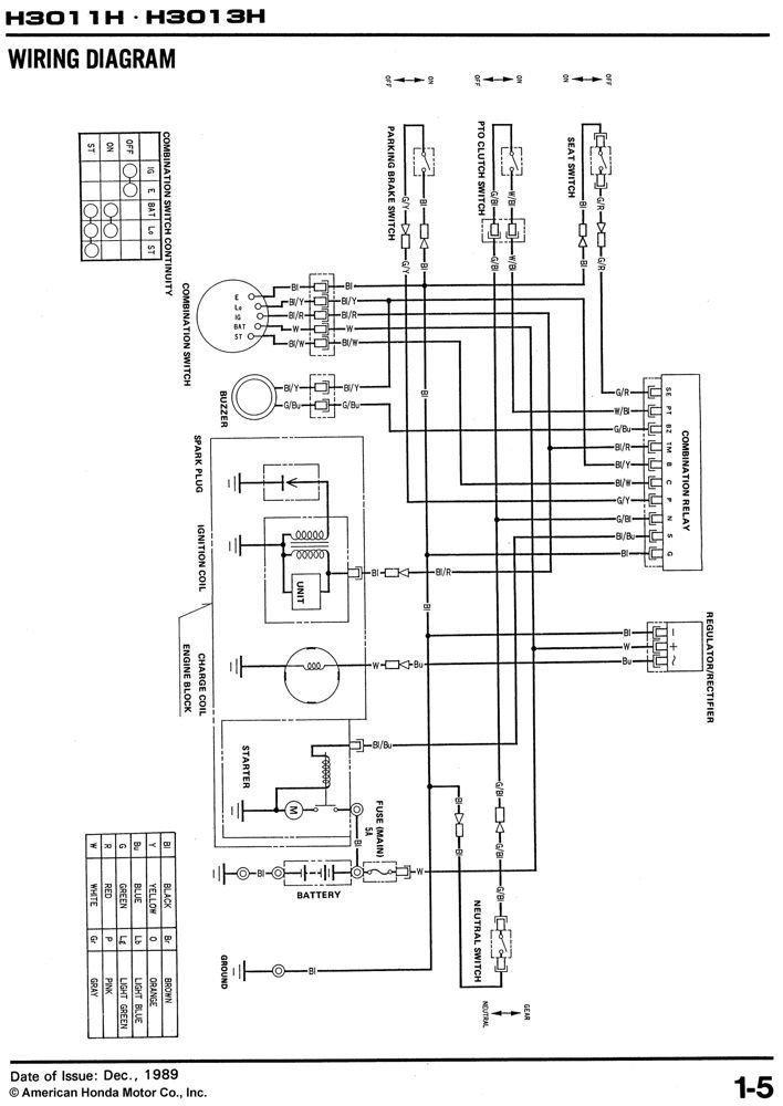 DR_1398] Diagram Of All Years H3011 Sa Honda Riding Mower Carburetor Diagram  Free DiagramBasi Gritea Mohammedshrine Librar Wiring 101
