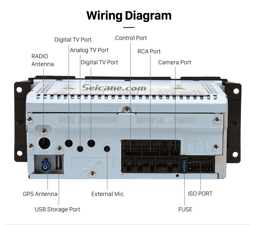[ZHKZ_3066]  RK_3731] Rear View Mirror Wiring Diagram Schematic Wiring | Rearview Mirror Wiring Diagram Tv |  | Cette Teria Tran Wigeg Mohammedshrine Librar Wiring 101