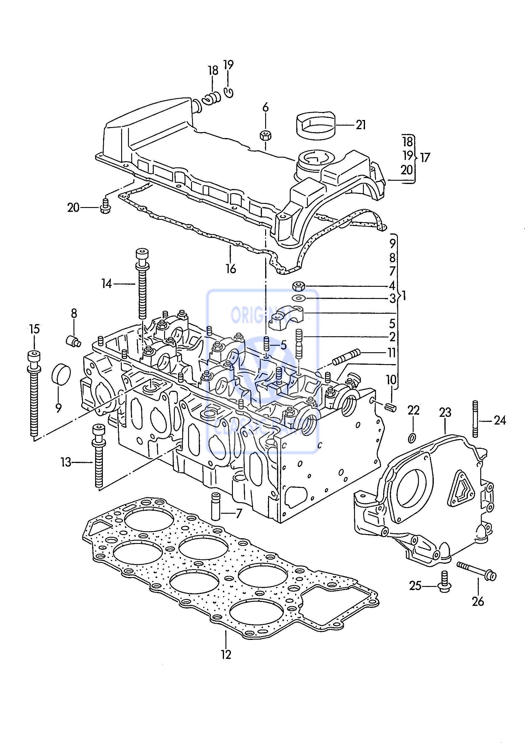 [DIAGRAM_38EU]  YM_7341] Vr6 Engine Cylinder Number Diagram Wiring Diagram | Vr6 Engine Diagram |  | Brece Weasi Emba Mohammedshrine Librar Wiring 101