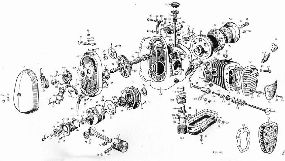 AR_3395] Flat Engine Diagram Download DiagramWww Mohammedshrine Librar Wiring 101