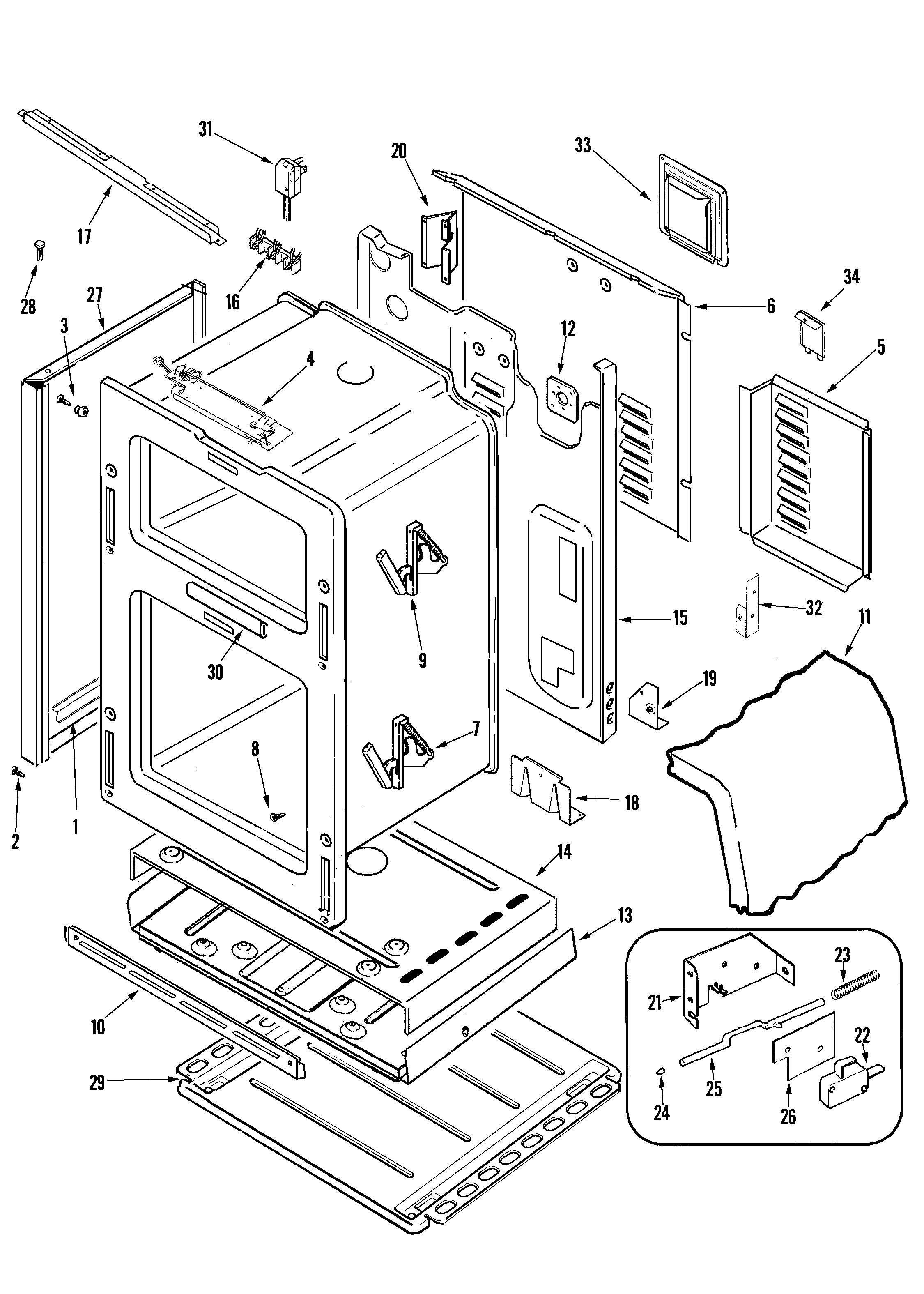 Miraculous Refrigerators Parts Maytag Refrigerator Parts List Wiring Cloud Animomajobocepmohammedshrineorg