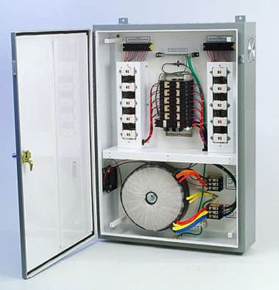 Swell My Guide On Surge Protectors Line Conditioners Blu Ray Forum Wiring Cloud Filiciilluminateatxorg