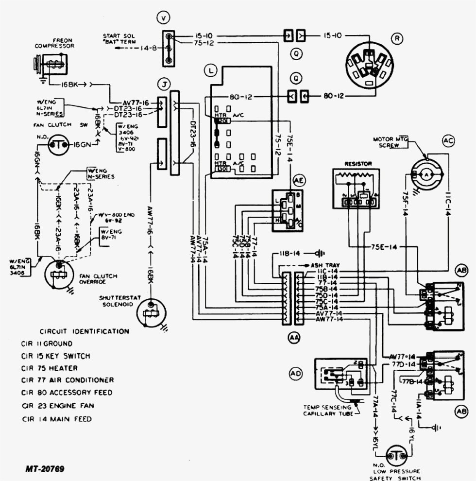 Pleasant Basic Ac Wiring Diagrams Data Magnificent Auto Air Conditioner Wiring Cloud Faunaidewilluminateatxorg