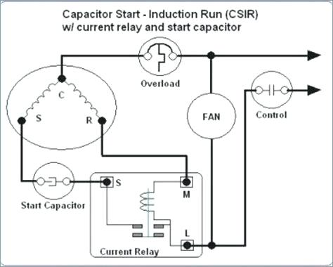 Mf 9910 Compressor Wiring Diagram For Capacitors Schematic Wiring