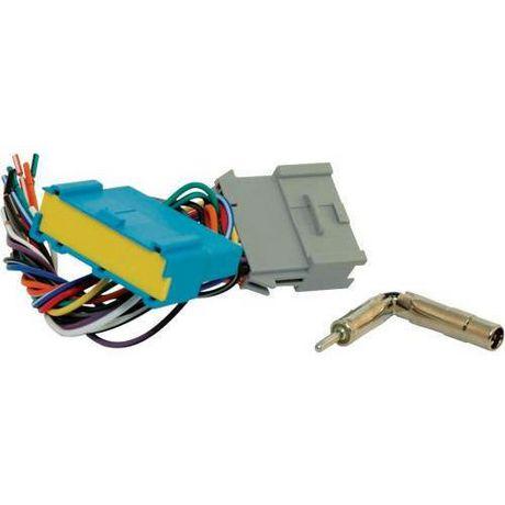 tn3151 scosche wiring harness 88 general motors free diagram