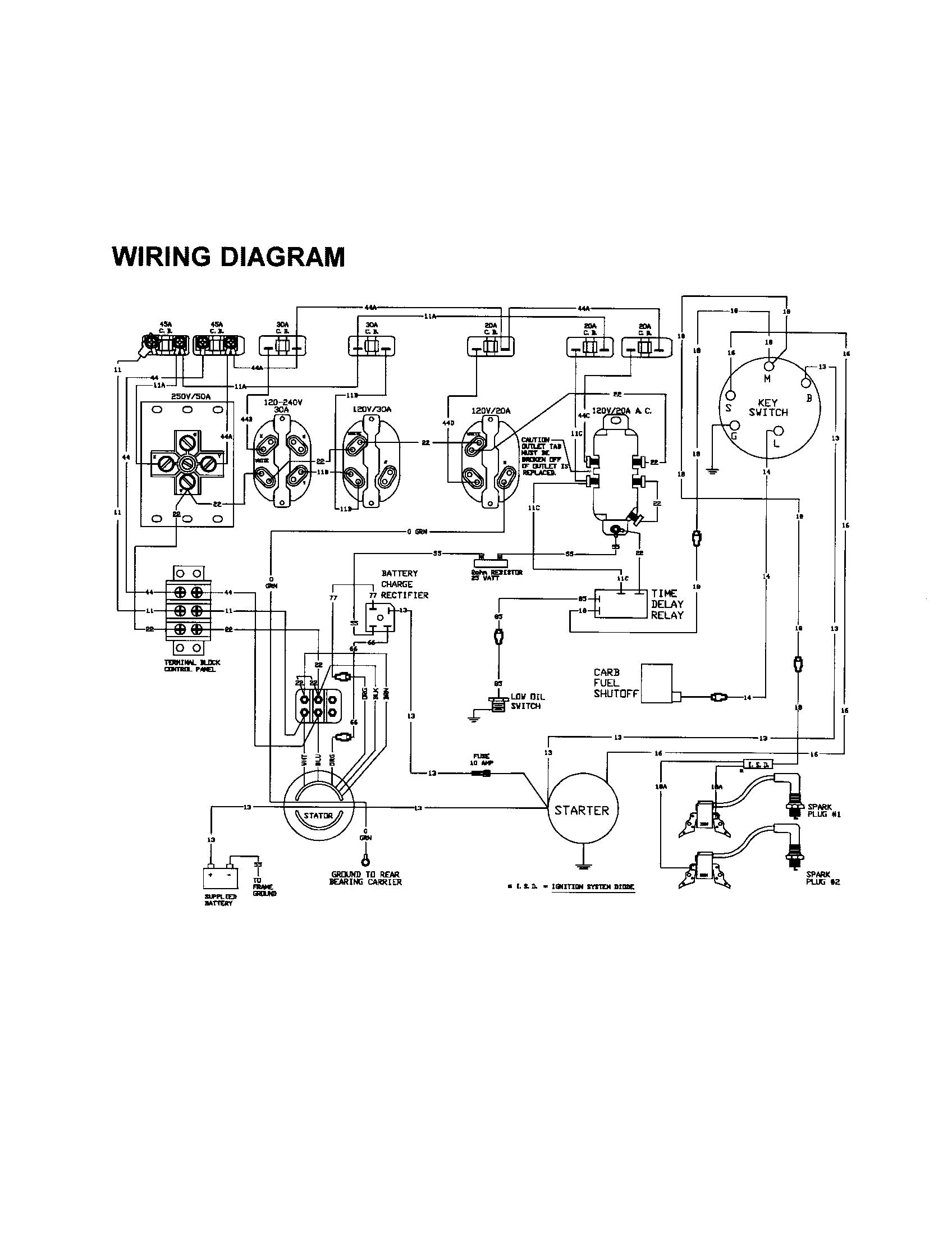 KV_7550] Generac 30Kw 3 Phase Generator Wiring Diagram Wiring DiagramLing Push Bepta Mohammedshrine Librar Wiring 101