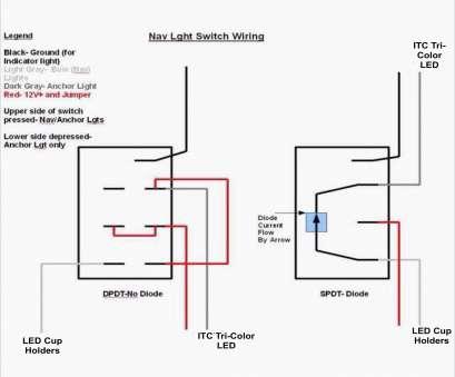 cz1664 toggle switch wiring diagram 12v carling rocker