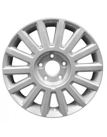 Wondrous Lincoln Town Car Wheels Rims Wheel Rim Stock Factory Oem Used Wiring Cloud Dulfrecoveryedborg