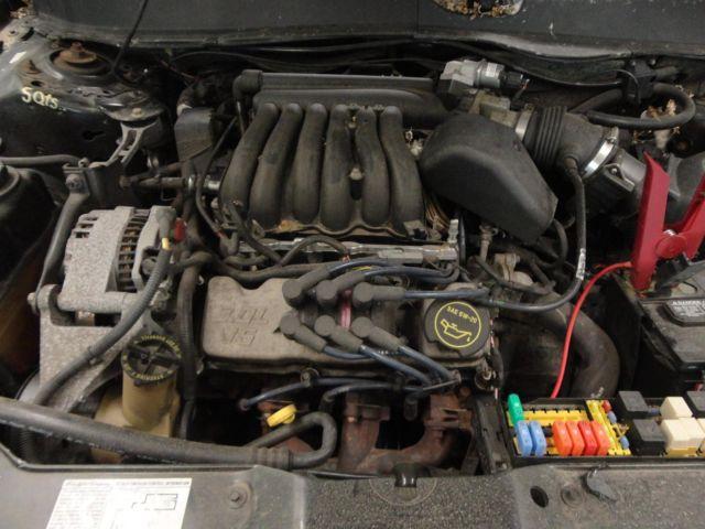 Vf 2779  Ford Taurus 3 0 Vulcan Engine Wiring Diagram