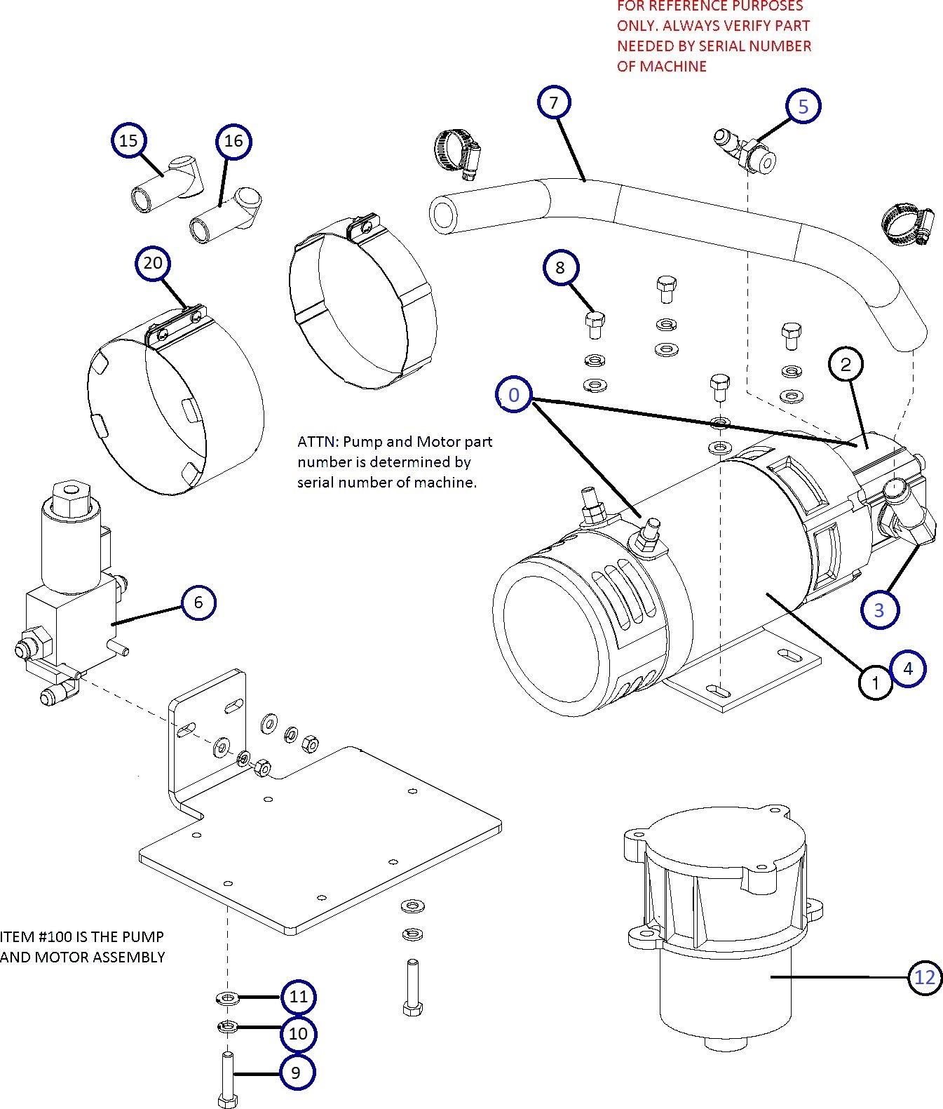 FV_9925] Fork Lift Electric Motor Wiring Diagram Free Diagram