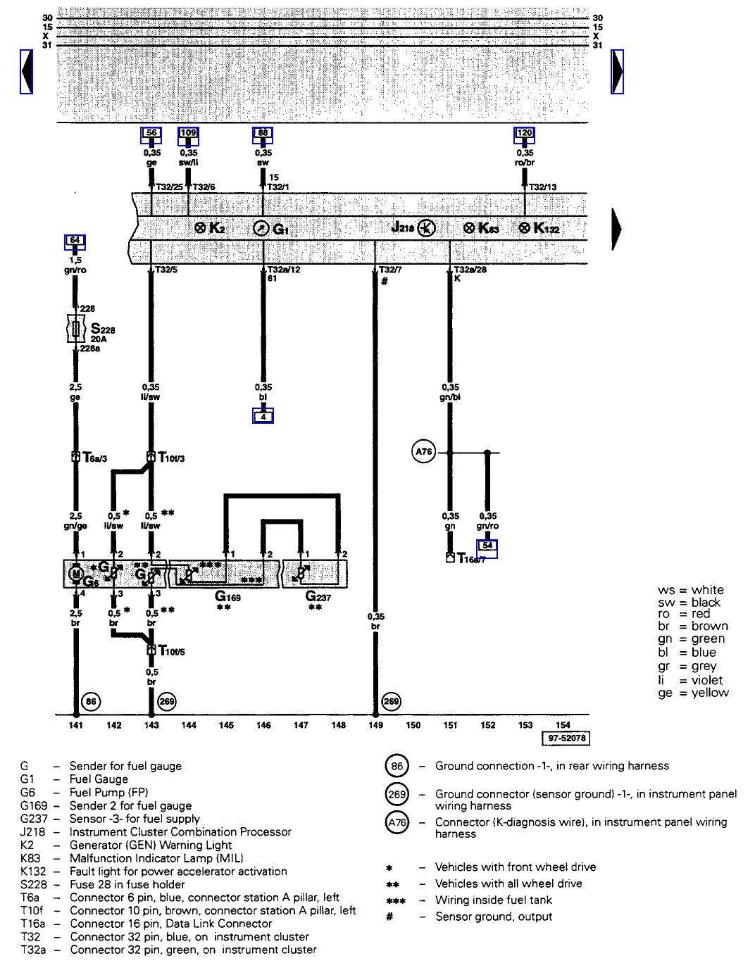audi symphony 2 wiring diagram ym 1577  wiring diagram for audi tt schematic wiring  wiring diagram for audi tt schematic wiring
