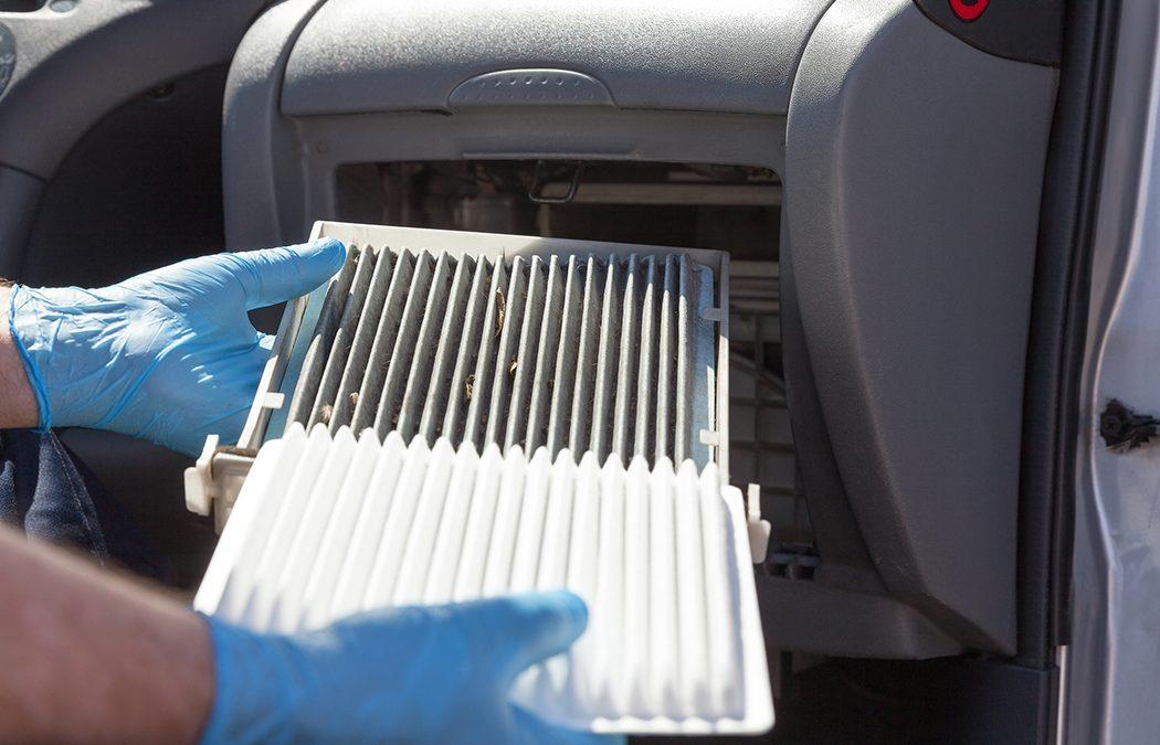 Cs 5790  Ford Truck Cabin Air Filter Schematic Wiring