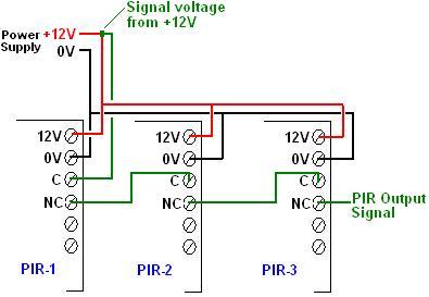 ZH_0881] Sensor Wiring Diagram Burglar Pir Free Download Image Wiring  Diagram Download DiagramGue45 Sapebe Mohammedshrine Librar Wiring 101
