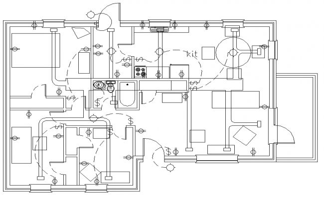 [DIAGRAM_3US]  KY_0893] Electrical House Plan Layout Schematic Wiring   Layout Wiring Diagrams      Cosm Rosz Caci Wigeg Mohammedshrine Librar Wiring 101