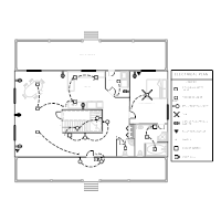 [DIAGRAM_38IU]  WD_4066] Electrical Layout Free Diagram | Villa Electrical Plan |  | Sequ Renstra Fr09 Librar Wiring 101