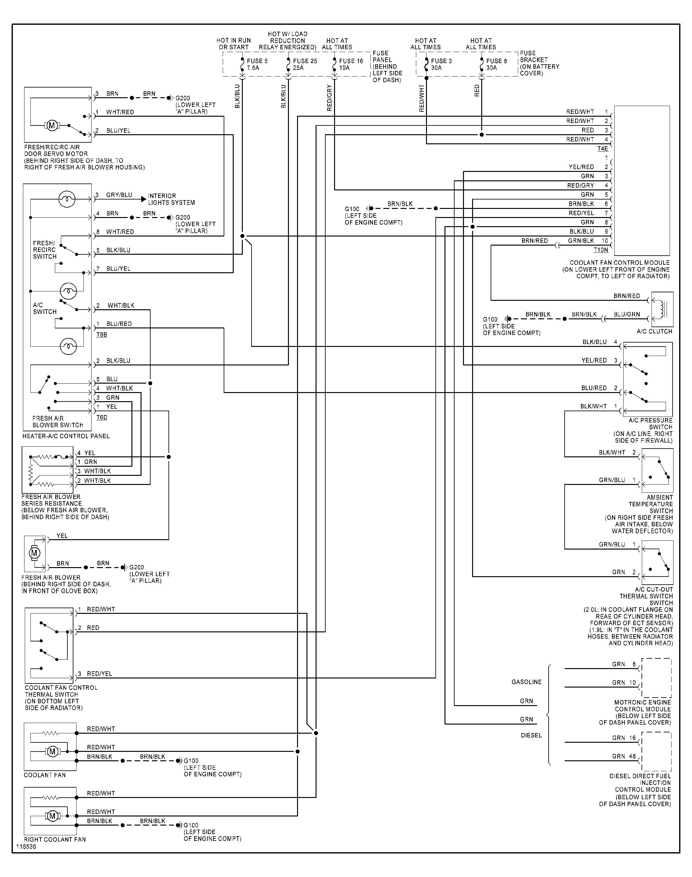 2006 Volkswagen Pat Wiring Diagram - wiring diagram switches-tech -  switches-tech.vaiatempo.itVai a Tempo!