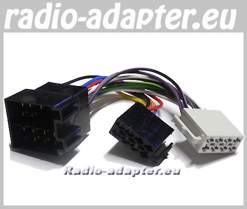 Awesome Audi A8 1994 2002 Car Radio Wire Harness Wiring Iso Lead Car Wiring Cloud Gufailluminateatxorg