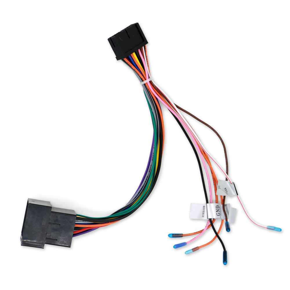 Super Detail Feedback Questions About Universal Iso Wire Harness Female Wiring Cloud Gufailluminateatxorg