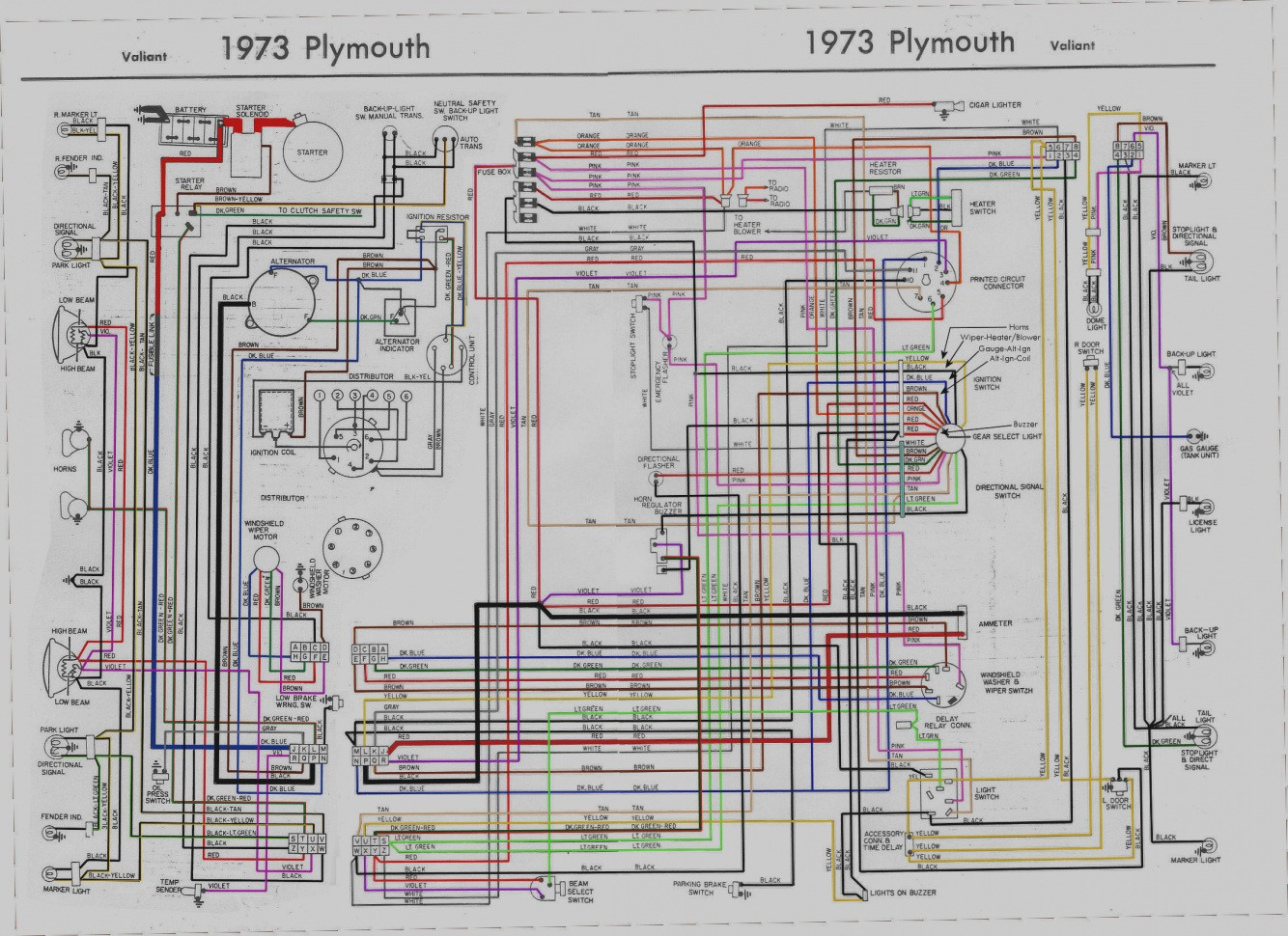 1972 dodge challenger wiring diagram | wiring diagram 1972 dodge wiring diagram 1978 dodge truck wiring diagram wiring diagram
