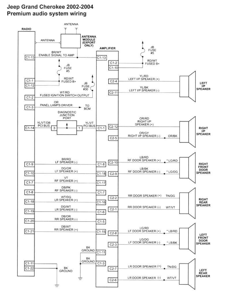 Wiring Diagram For Pioneer Deh P3700mp Cd Player