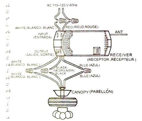 Kd 6880 Bay Ceiling Fan Wiring Diagram Wiring Harness Wiring Diagram Wiring Diagram