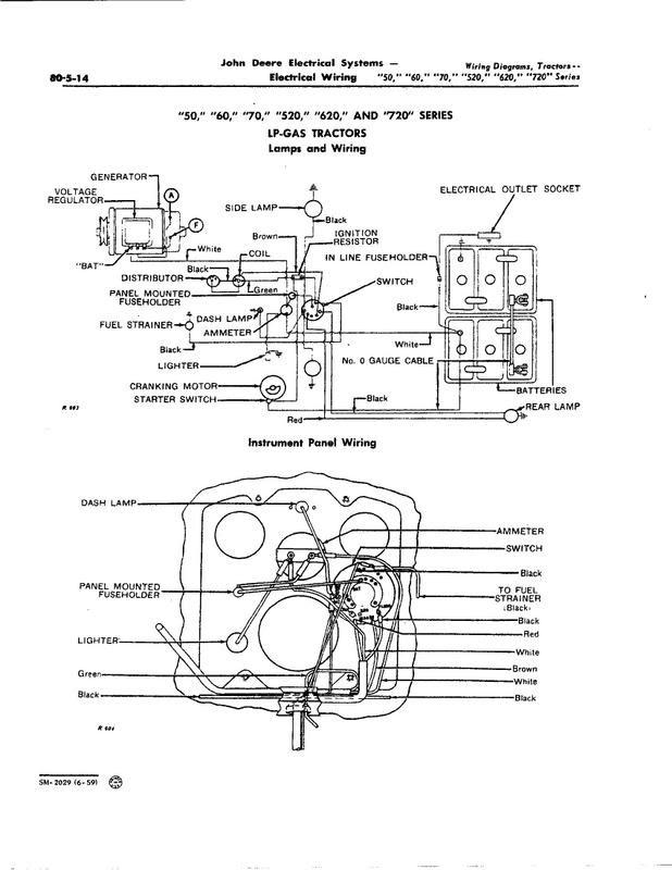 ON_9746] John Deere 50 Wiring Diagram Schematic WiringWww Mohammedshrine Librar Wiring 101